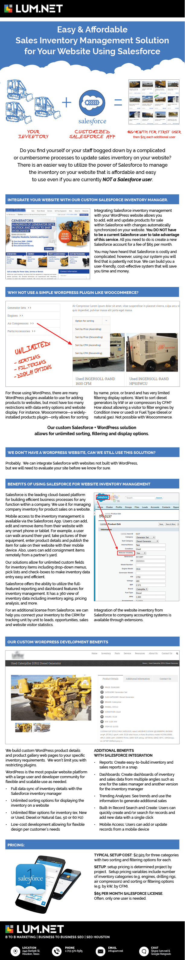 SalesforceAppInforgraphic