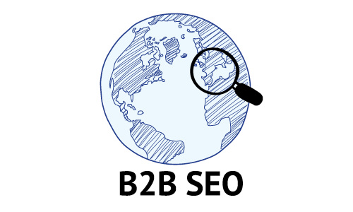 B2B SEO Brand Awareness