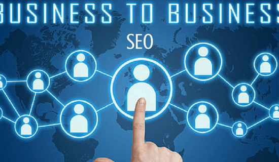 Grow Your Business With B2B SEO Marketing Of Lum.Net