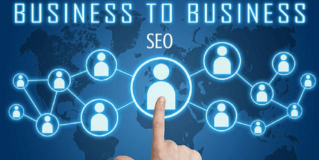 Grow Your Business With B2B SEO Marketing Of Lum.Net
